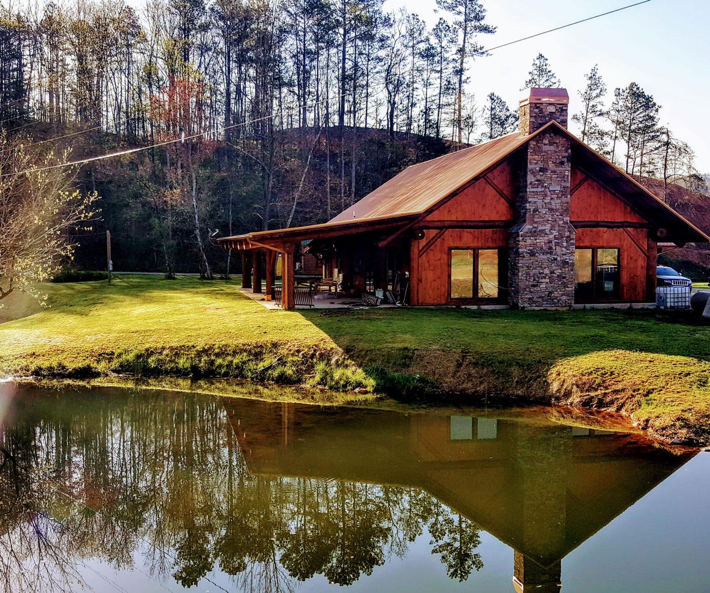 Amenities Valley River RV Resort